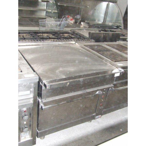 """Boppas"" Static electric oven Static ovens"